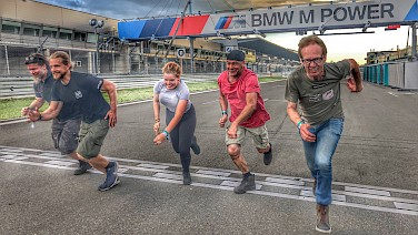 Rock am Ring 2018 - Pole Position